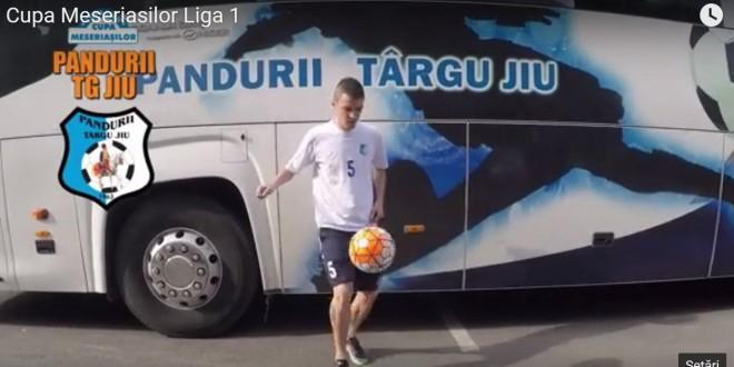 BEST OF CUPA MESRIAŞILOR /  Cele mai spectaculoase momente ale sezonului Cupei Meseriaşilor în această seară la Sport.ro
