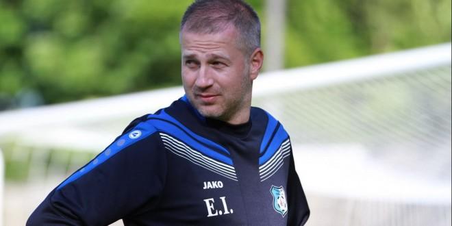 """Dolce Sport / Reportaj exclusiv Edward Iordănescu: """"Portretul lui Edward Iordănescu, cel mai tânăr antrenor din Liga 1"""""""
