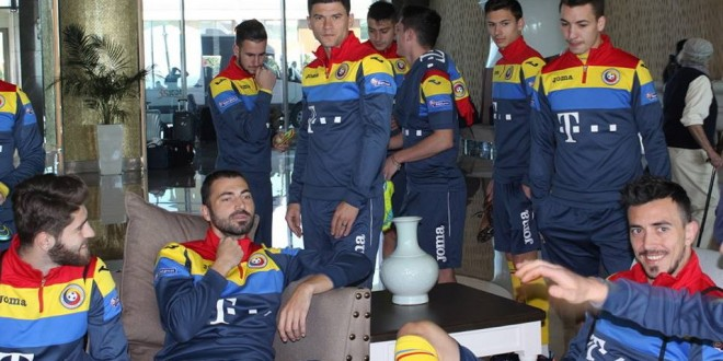 """Narcis Răducan: """"Suntem bucuroşi că jucătorii echipei Pandurii fac cinste fotbalului gorjean!"""""""