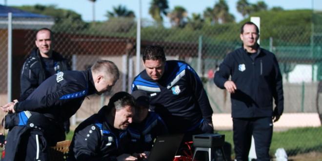 """Narcis Răducan: """"Prin transferul lui Antal ne-am îmbunătăţit compartimentul ofensiv şi ne-am mai liniştit puţin"""""""