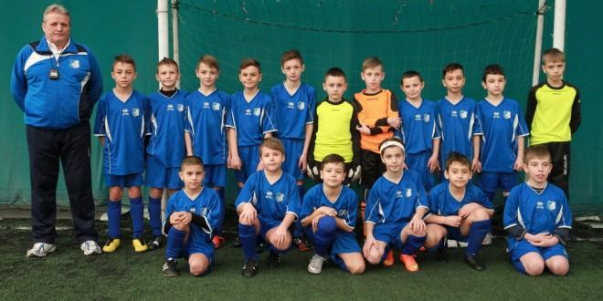 Rezultatele turneului Cupa Constantin Brâncuşi desfăşurat azi la Târgu Jiu