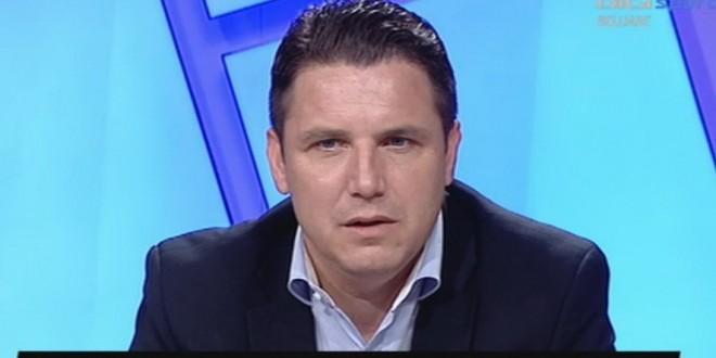 """Narcis Răducan: """"Suntem onoraţi să reprezentăm Gorjul în Europa şi facem tot ce ne stă în putinţă ca reprezentarea să fie în Champions League"""""""