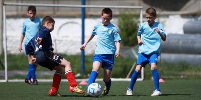 Programul primei etape din retur pentru juniorii C, D şi E ai clubului Pandurii Târgu Jiu