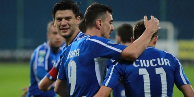 Ioan Hora şi Cristi Săpunaru, în echipa sezonului regulat stabilită de revista Ligii Profesioniste de Fotbal