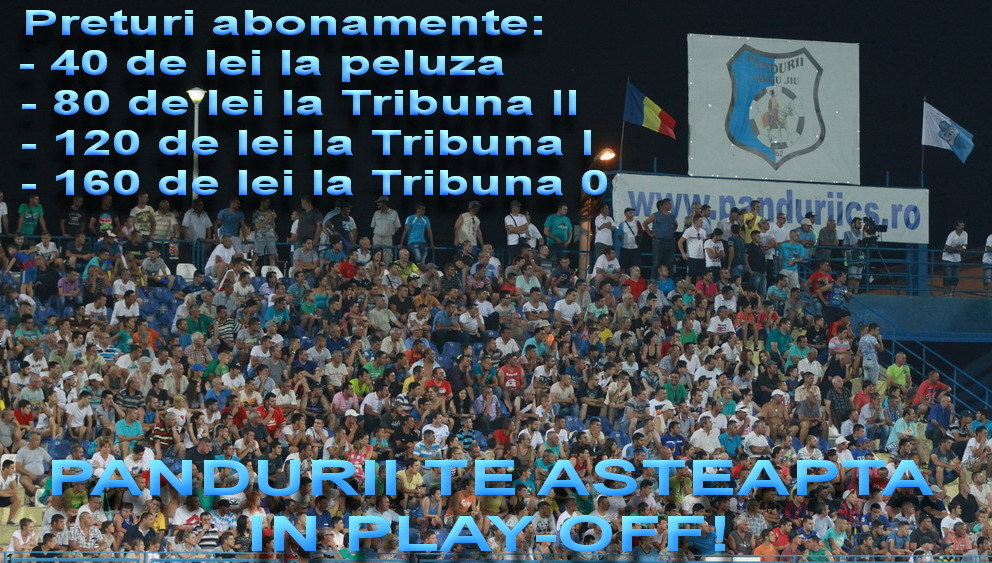 TRIBUNA SEVERIN