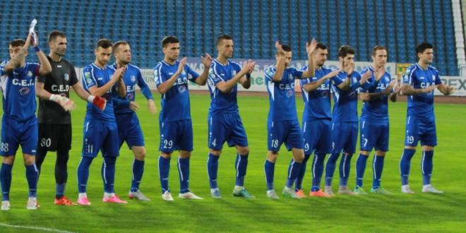 """Edward Iordănescu: """"Mă plec în fața jucătorilor mei, iar lacrimile lor de după joc mi-au ajuns până la inimă!"""""""