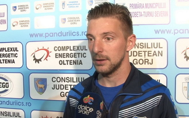 """PANDURII TV / INTERVIU  LIVIU ANTAL:  """"Cu siguranţă suntem acum departe de locul I dar asta nu ne împiedică să ne luptăm pentru fiecare punct!"""""""