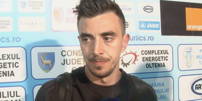 """PANDURII TV / INTERVIU IOAN HORA: """"Am pierdut două puncte pentru că am avut meciul în mână şi nu am ştiut să îl gestionăm cum trebuie!"""""""