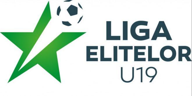 Rezultate ale juniorilor republicani U 19 ai clubului Pandurii şi Clasamentul Ligii Elitelor