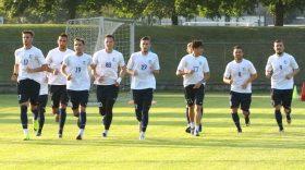 Jucătorii de la Pandurii au intrat în programul specific de cantonament cu două antrenamente pe zi