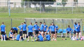 Pandurii Târgu Jiu va completa lotul actual după numirea noului antrenor principal