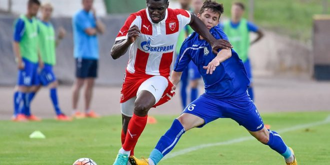Ultimul meci amical din cantonamentul din Slovenia: Pandurii Târgu Jiu – Volin Lutsk, vineri 08 iulie 2016