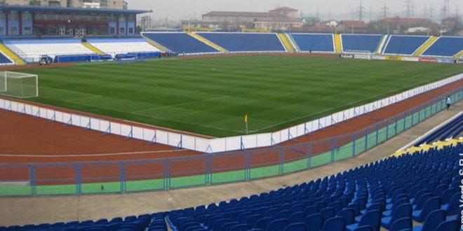 Pandurii Târgu Jiu va putea juca în turul trei preliminar al UEFA Europa League pe Stadionul Municipal din Severin