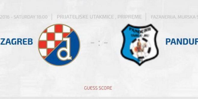 Pandurii va întâlni în următoarele două meciuri două campioane: Dinamo Zagreb şi Steaua Roşie Belgrad