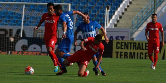 Pandurii Târgu-Jiu – Astra Giurgiu, scor  0-0 în etapa a 2-a a Ligii I Orange