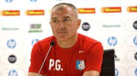 """PANDURII TV / PETRE GRIGORAȘ: """"Este un lot cu care te poţi bate pentru play-off, un lot experimentat şi destul de echilibrat!"""""""