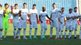 Pandurii Târgu Jiu – CFR 1907 Cluj, scor 1-1 în etapa a patra a Ligii I Orange