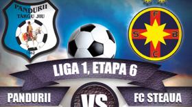 LPF a anunţat modificări în etapa a 6-a din Liga 1 Orange: Pandurii – Steaua se joacă sâmbătă 27 august