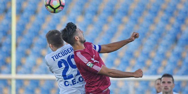 FC Voluntari – Pandurii Târgu Jiu, scor 0-0 în etapa a V-a a Ligii I Orange
