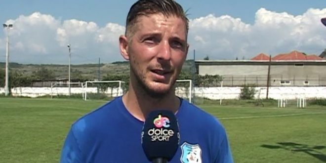 """PANDURII TV / Liviu Antal: """"Am revenit la Pandurii pentru că am găsit aici un grup unit şi o echipă care cred că poate face performanţă!"""""""