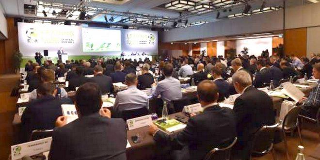 Clubul Pandurii este prezent la Adunarea Generală a ECA de la Geneva fiind reprezentat de preşedintele Narcis Răducan