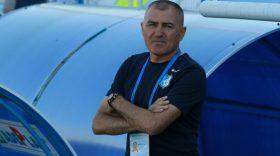 """Petre Grigoraş: """"Veneam după două rezultate pozitive, această partidă la cum am început-o, nu trebuia să o pierdem"""""""