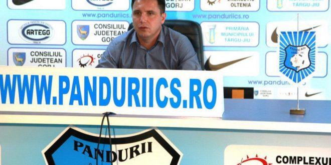 """Narcis Răducan: """"Dacă am beneficia de noul stadion, sunt convins că echipa s-ar putea autofinanţa!"""""""