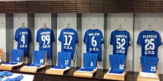 Liga Profesionistă de Fotbal a anunţat programul etapei a 12-a din Liga 1: Pandurii – FC Botoşani se joacă sâmbătă 15 octombrie