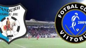 Bilete pentru meciul  din etapa a 10-a a Ligii I Orange Pandurii Târgu Jiu – FC Viitorul