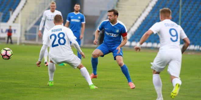 Pandurii Târgu Jiu – FC Botoşani, scor 2-1, în etapa a 12-a din Liga 1 Orange