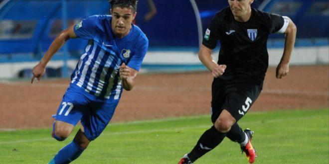 PROGRAMUL RETURULUI LIGII I ORANGE  / Pandurii Târgu Jiu va debuta în retur cu un meci în deplasare cu CSU Craiova