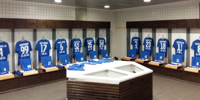 LPF a anunțat programul ultimei etape din tur și al primelor două etape din retur: Dinamo – Pandurii se va juca sâmbătă 22 octombrie