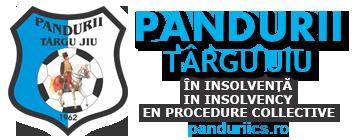 CS Pandurii Targu Jiu – Site Oficial