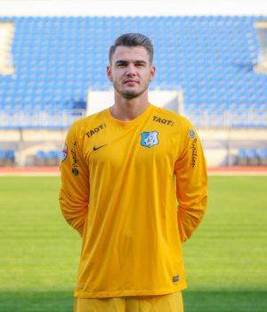 Alexandru Oprița