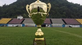 Juniorii Under 17 ani ai clubului Pandurii Târgu Jiu au părăsit Cupa României după sferturile de finală