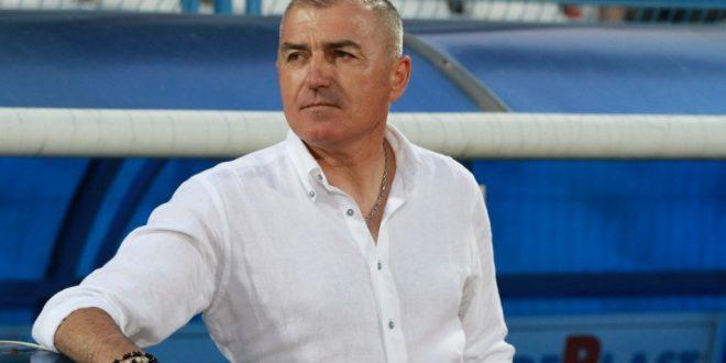 La mulți ani fericiți antrenorului Petre Grigoraș din partea clubului Pandurii!