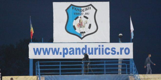 COMUNICAT / Clubul Pandurii Târgu Jiu solicită respectarea imparţialităţii din partea Ligii Profesioniste de Fotbal şi a ISB