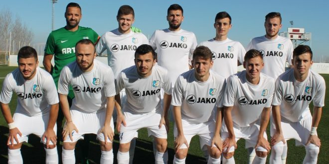 Pandurii Târgu Jiu – KS Lechia Gdańsk 0-1 în cel de-al patrulea meci amical din Antalya