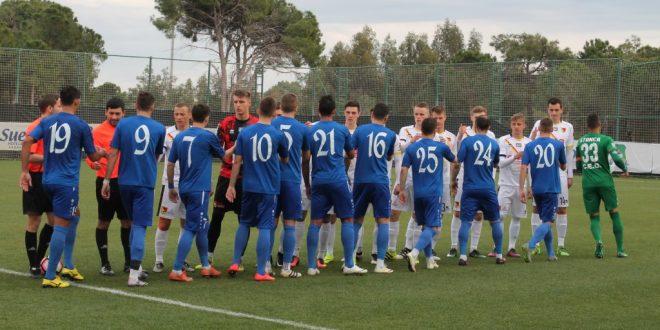 Pandurii Târgu Jiu va juca azi un meci amical cu Istiklol Dushanbe, locul 1 în Liga I din Tadjikistan