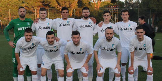 Pandurii Târgu Jiu va juca azi, de la ora 17:00, un meci amical cu Krylya Sovetov Samara din Rusia