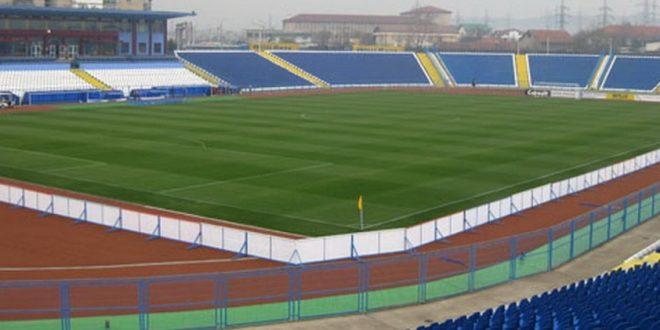 COMUNICAT / Pandurii Târgu Jiu va disputa meciurile din partea a doua a campionatului pe Stadionul Municipal din Severin