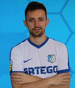 Bogdan Dănăricu