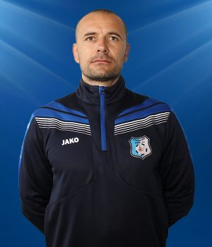 Dan Vasilică