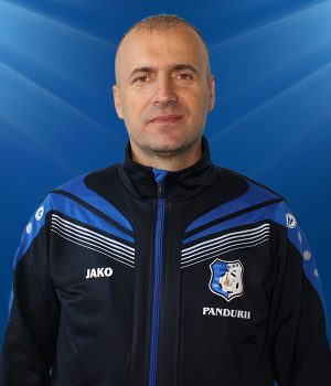 Florin Rasoveanu
