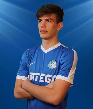 22 Marius Iulian Cioiu