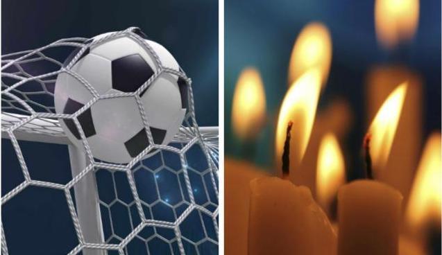 Moment de reculegere în memoria lui Ion Ţambu la meciul dintre Pandurii şi FC Voluntari