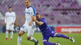 ACS Poli Timişoara – Pandurii Târgu-Jiu, scor  0 – 1 în etapa a 12-a play-out, Liga I Orange