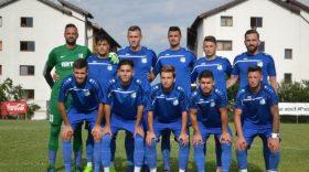 MECI AMICAL / Unirea Alba Iulia – Pandurii Târgu Jiu, scor 1-1