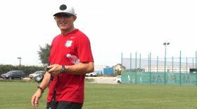 """Ştefan Nanu: """"Suntem în discuții cu jucători şi sper să putem face un lot competitiv care să ne ajute să ne îndeplinim obiectivul!"""""""