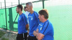 Antrenorul Adrian Iencsi a preluat Pandurii Târgu Jiu de la începutul acestei săptămâni